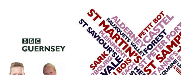 Mr Oliver invited to speak live on BBC Radio Guernsey in May
