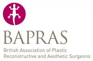 BAPRAS logo
