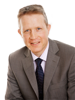 David Oliver, cosmetic surgeon based in Exeter