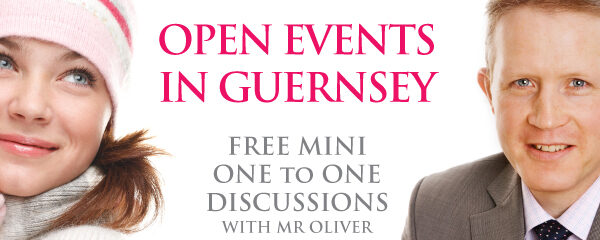 Cosmetic Surgery Open Events in Guernsey 2018