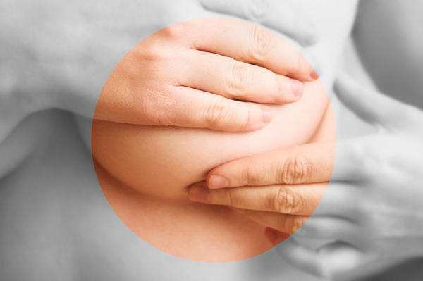 Breast implants discussed in interview with David Oliver, Cosmetic Surgeon