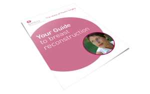BAPRAS Breast Reconstruction guide download from David Oliver Breast Surgeon