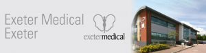 David Oliver Cosmetic Surgery patient consultations Exeter Medical Exeter Devon