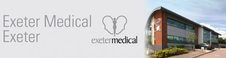 Exeter Medical, Exeter