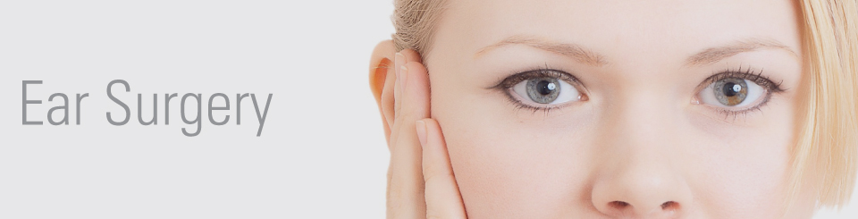 Ear Surgery Otoplasty Exeter Torbay Devon Guernsey by David Oliver expert Plastic Surgeon