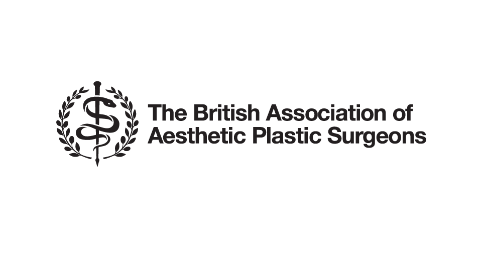 Link to BAAPS from Cosmetic Surgeon David Oliver website