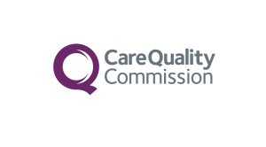 Link to Care Quality Commission from Cosmetic Surgeon David Oliver website
