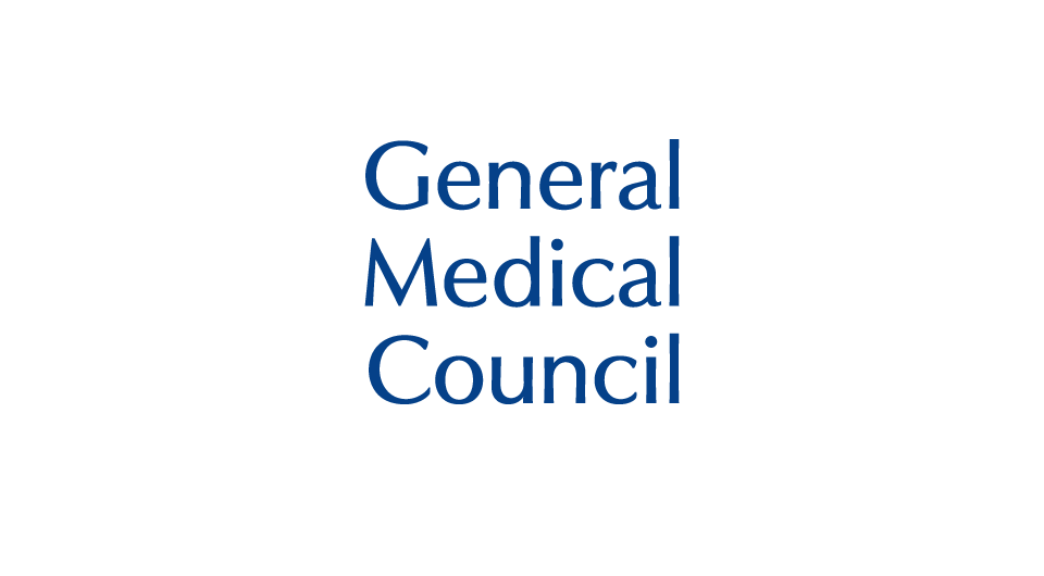 Link to General Medical Council from Cosmetic Surgeon David Oliver website