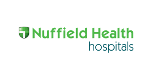 Link to Nuffield Health hospitals from Cosmetic Surgeon David Oliver website