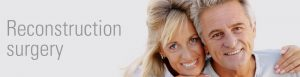 Reconstruction Surgery Exeter Torbay Devon Guernsey by David Oliver expert Plastic Surgeon