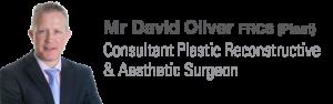 Mr David Oliver Cosmetic Surgeon in Exeter Torbay Devon Guernsey Header